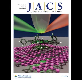 JACS Cover